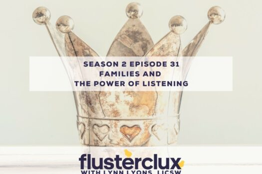 Families & The Power Of Listening