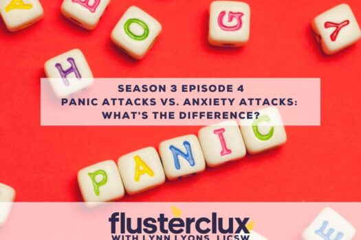Panic Attacks Vs. Anxiety Attacks: What's the Difference?