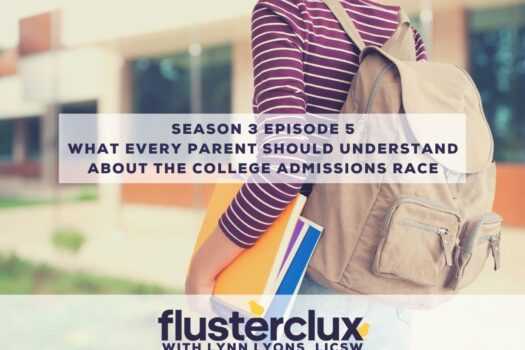 What every parent should understand about the college admissions race