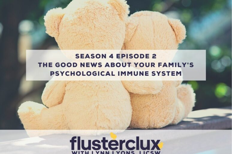 The Good News About Your Kid's Psychological Immune System