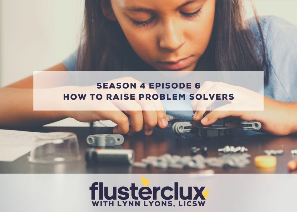 How to raise problem solvers